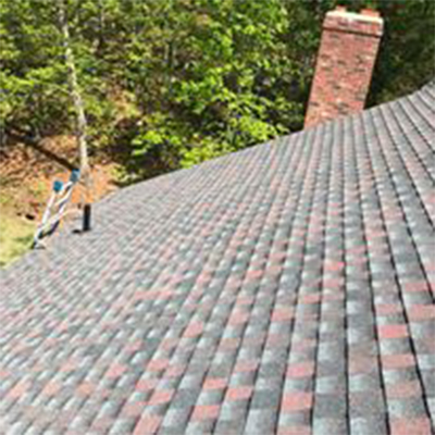 Roof Replacement in Willington CT