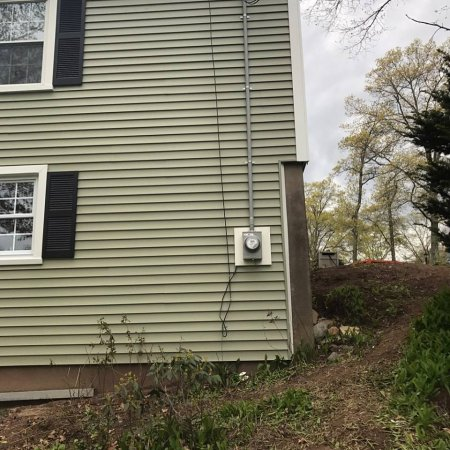 Siding Installation in Tolland, CT