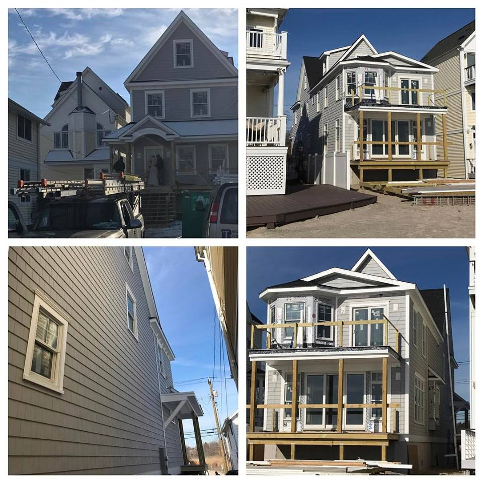 Siding Services In Connecticut Slavin Home Improvement