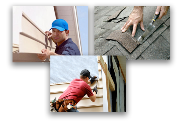 roofing contractor manchester