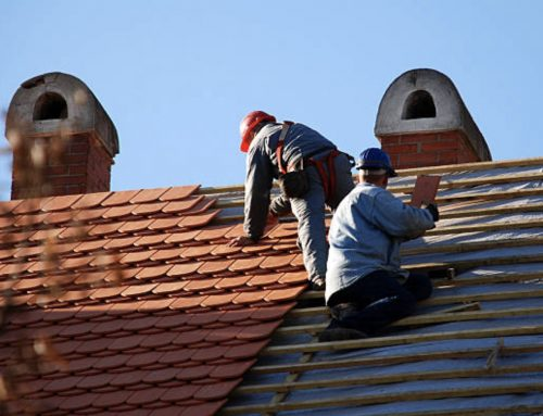 The Ultimate Guide on How to Choose a Roofing Contractor
