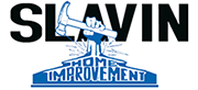 Roofing Contractor in Manchester CT | Slavin Home Improvement Logo