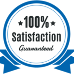 satisfaction-guarantee logo