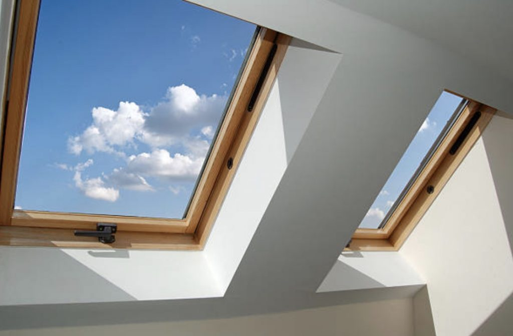 home skylight