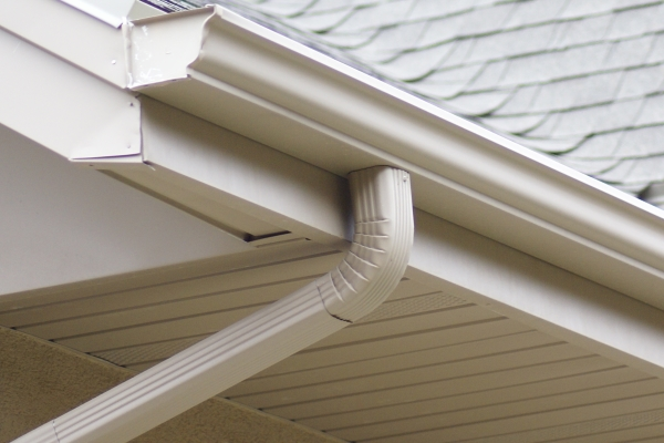 6 Creative Rain Gutter Ideas for Any Home | Slavin Home Improvement