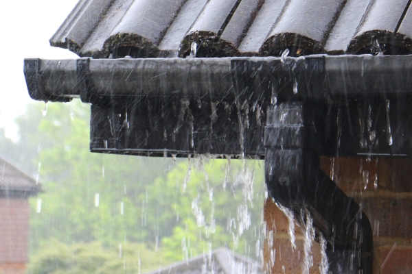 6 Creative Rain Gutter Ideas Excellent For Any Home