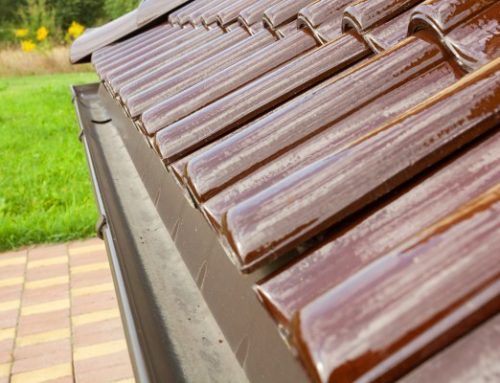 5 Key Reasons You Need Rain Gutters
