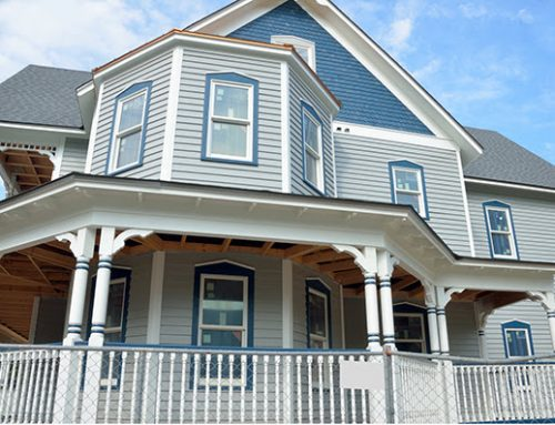 Key Benefits of Vinyl Siding for Your Homes