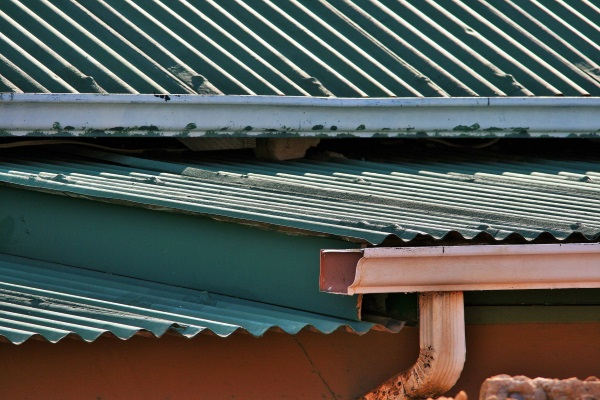 when should you have your gutters cleaned