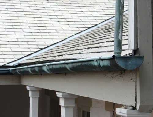 When Should You Have Your Gutters Cleaned : A Simple Guide for Cleaning and Maintenance Gutters
