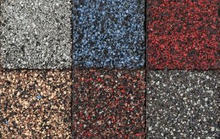best type of roofing shingles