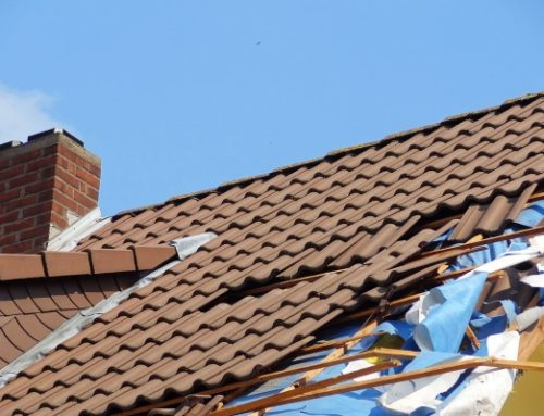 Does Home Insurance Cover Roof Repairs in Manchester CT?