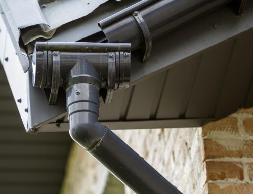 How to Fix Guttering: Facts and Repair Tips for Manchester CT Residents