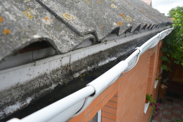 How To Fix Guttering Facts And Repair Tips Slavin Home