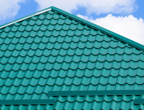Top 4 Popular Roof Types This 2019 (What's Trending?)