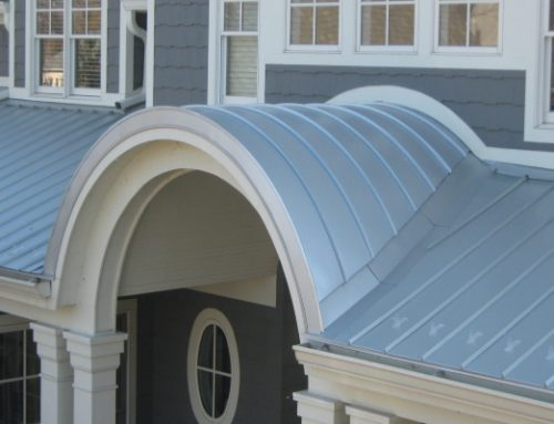 South Windsor CT Roofing Ideas: Why Not Opt for Metal Roofs?