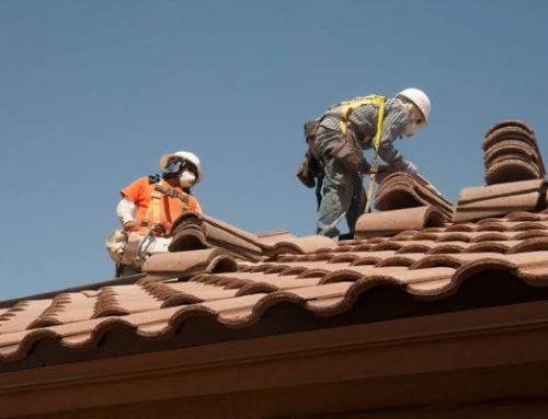 The 3 Clearest Dangers of DIY Roofing (And Not Just For Your Personal Sake!)
