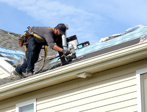 How Do You Know If You're Working With Quality Roofing Services in South Windsor CT?