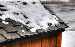 roof winterization