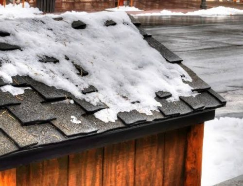Here Is Why You Should Definitely Winterize Your Roof Before Leaving South Windsor CT For The Holidays