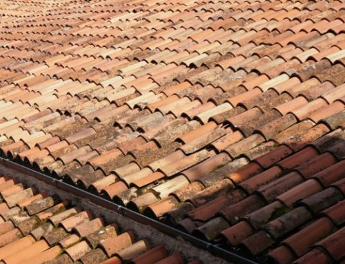 Are Clay Tiles Still Greatly-Dependable Choices for Roofing Materials in South Windsor CT?
